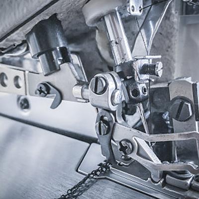 Wie man hochwertige Industrienähmaschinen auswählt
