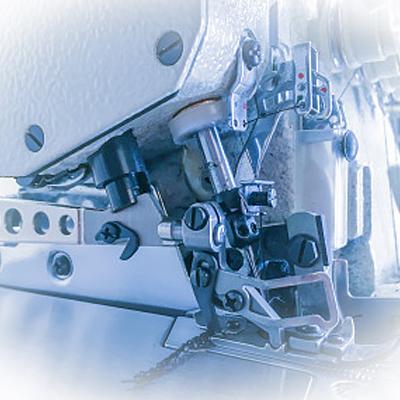 Hauptklassifikationen von Industrienähmaschinen
