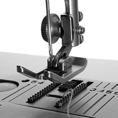 Die unüberwindbare Markenentwicklung der Nähmaschinenindustrie