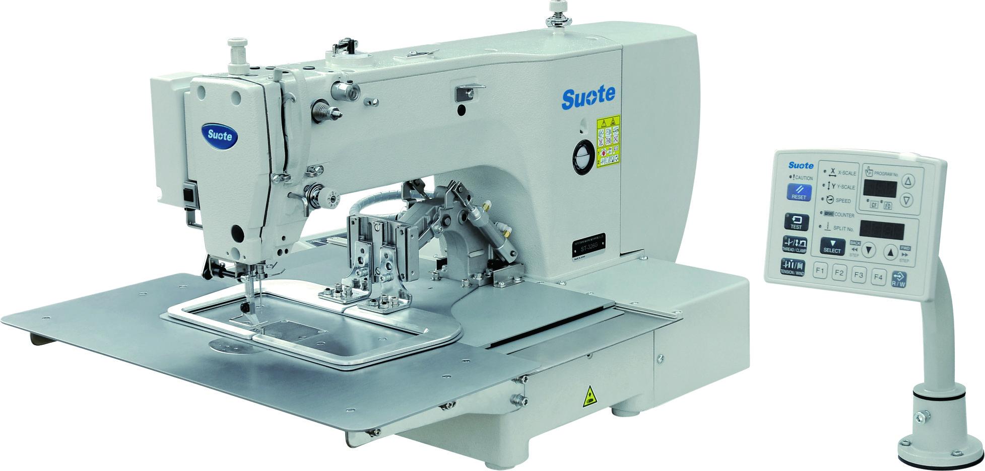 Wie wähle ich eine industrielle Nähmaschine?